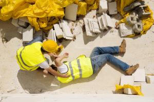 Lesiones Cerebrales Traumáticas y Accidentes de Construcción en NY