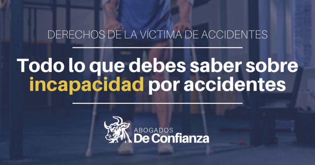todo lo que debes saber sobre incapacidad por accidentes en ny
