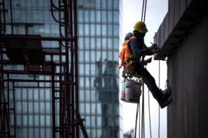 ¿Qué accidentes de construcción son demandables en New York?