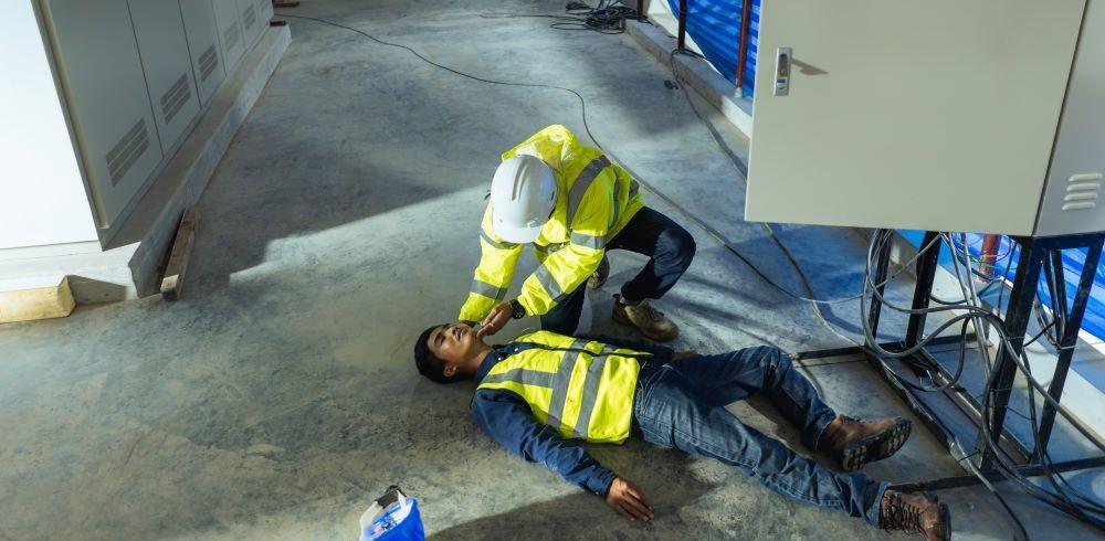 6 lecciones aprendidas sobre accidentes de construcción