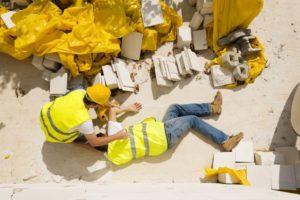 Los 3 tipos de accidentes de construcción más comunes