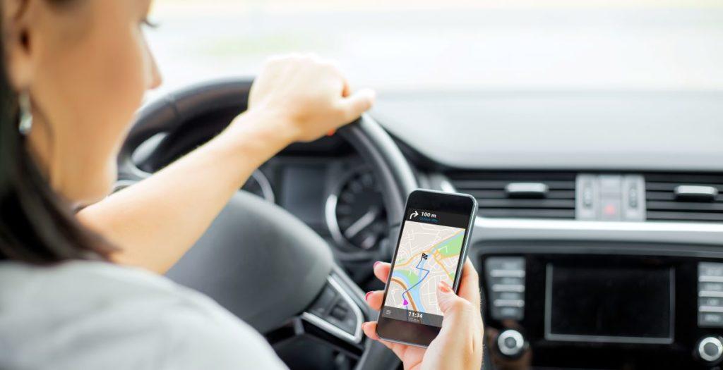 ¿Qué hacer en caso de accidente de Uber o Lyft?