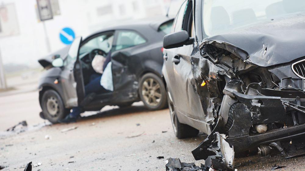 3 formas en las que un accidente de auto puede valer millones