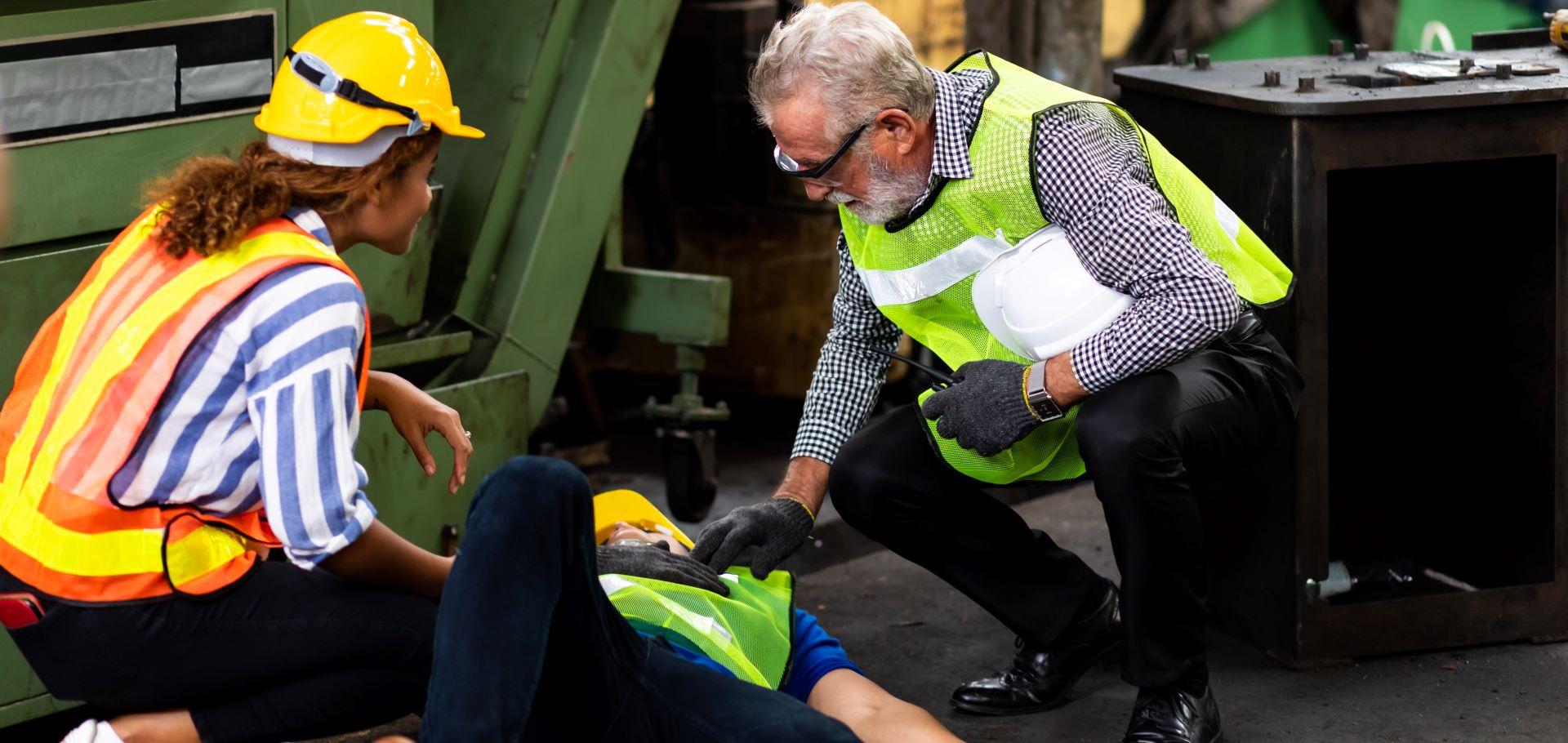 Preguntas Frecuentes Accidentes de Trabajo