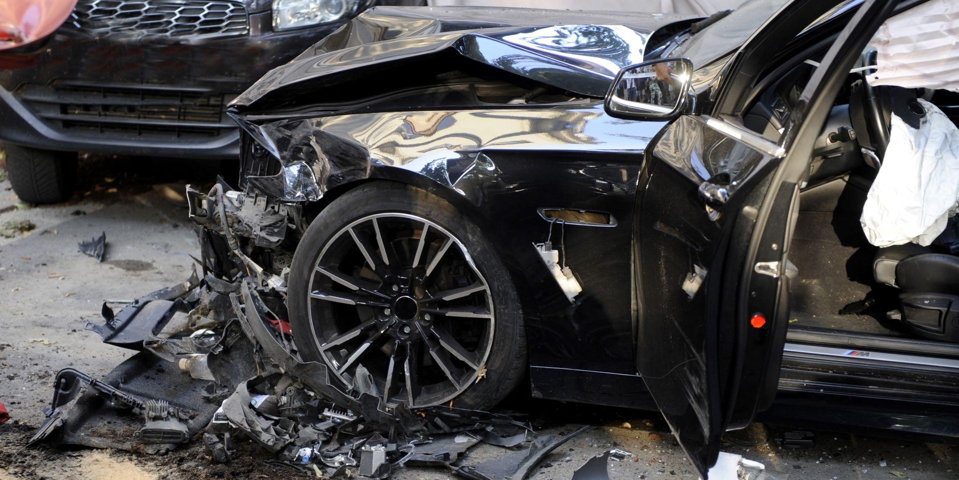 Preguntas Frecuentes Accidentes de Tránsito