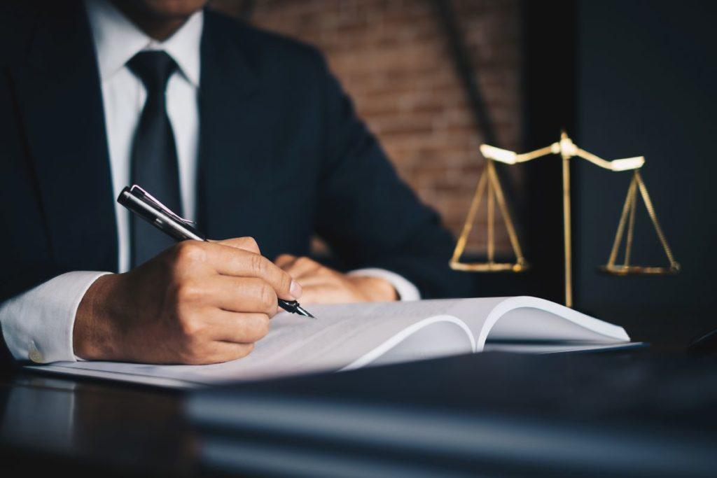 Contratar un abogado de accidentes, ¿es necesario?