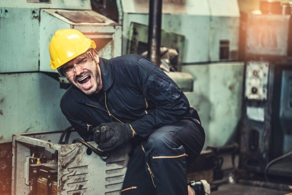 ¿Cuánto vale mi caso de accidente de construcción en Nueva York?