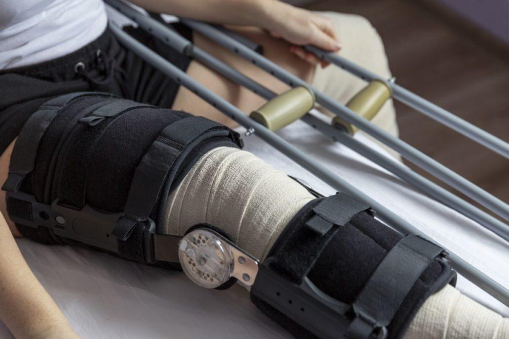 ¿Cuánto vale mi caso de accidente de construcción si necesito una cirugía?